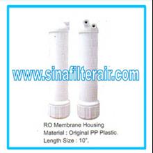 Filter Housing RO Membrane Housing length 10″