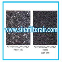 Karbon Aktif Granular