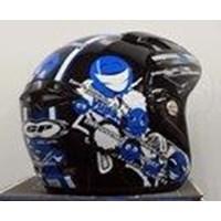 Helm Gp Delta Emoticon
