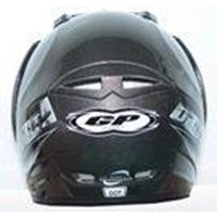 Helm Gp Delta Solid