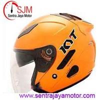 Helm Kyt Galaxy Solid