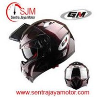 Helm Gm Air Bone Solid