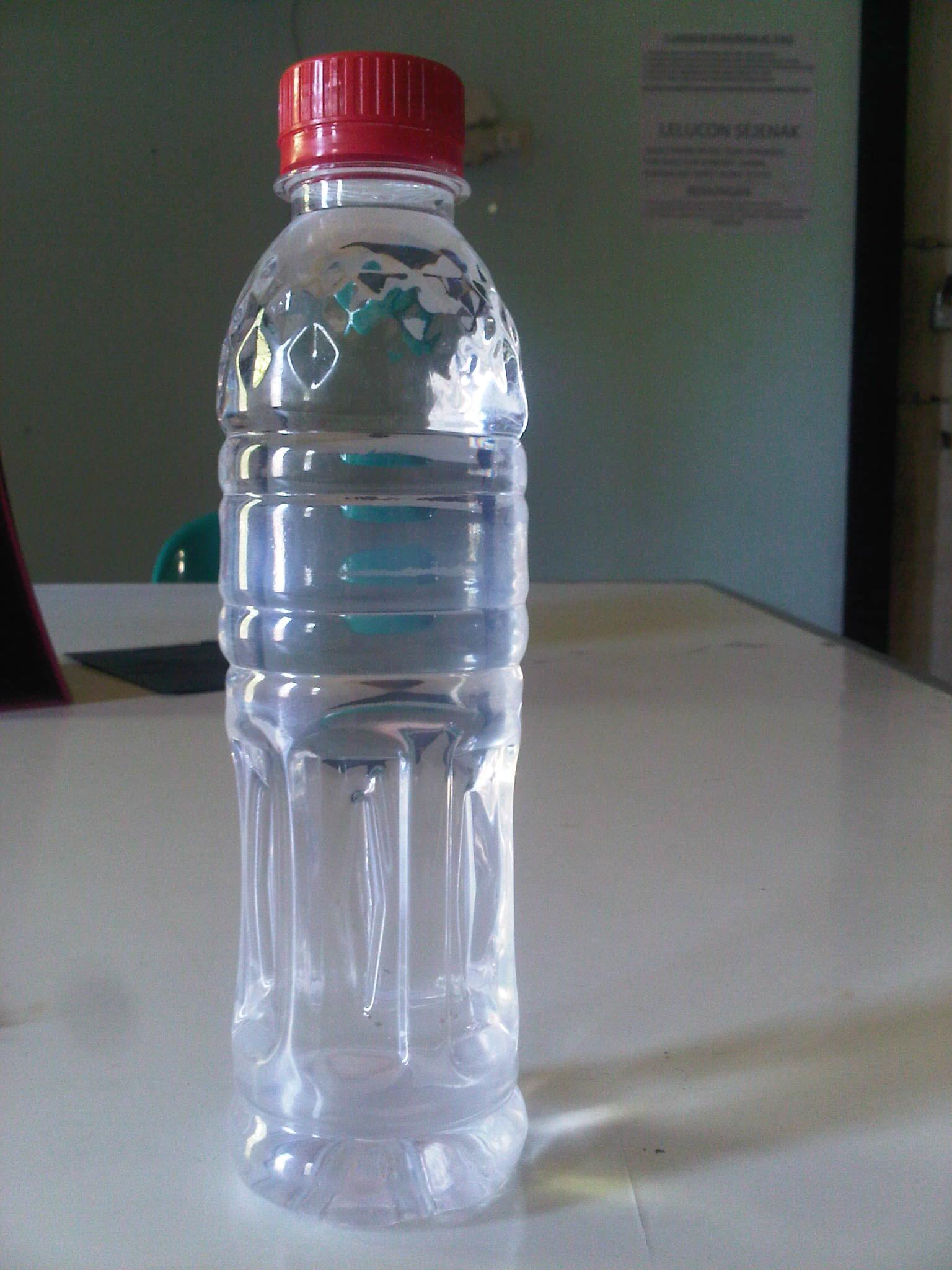 Jual Kemasan Botol Plastik Harga Murah Makassar oleh UD. Anugrah Jaya Sentosa