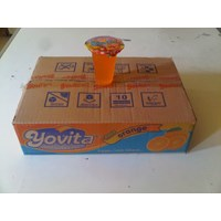 Jual YOVITA JUICE 24X130ML