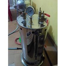 Boiler Steam Iron
