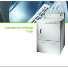 Comersial Homestye Dryer