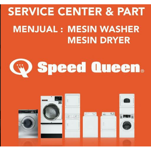 Service Speed Queen