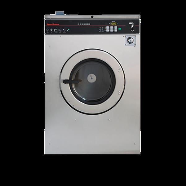 Mesin Cuci Extractor