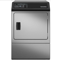 Mesin Pengering Pakaian Gas (Dryer)
