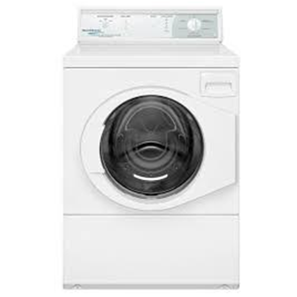 Commercial Coin Washing Machine