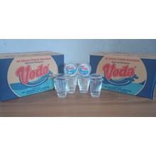 Voda mineral water