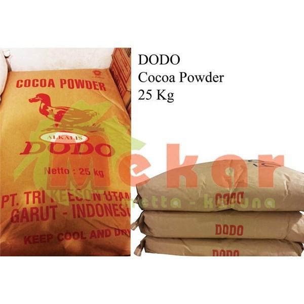 Cacao DODO 1 Sak = 25Kg