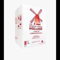 meses Holland merah 12.5Kg