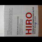 meses Hiro Coklat  1