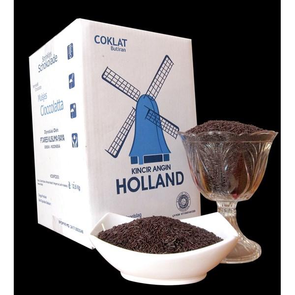 Meses Holland Biru