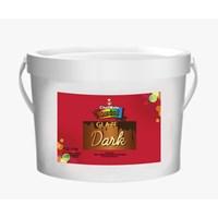 Selai Coklat  Dark