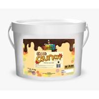Selai Choco Crunch