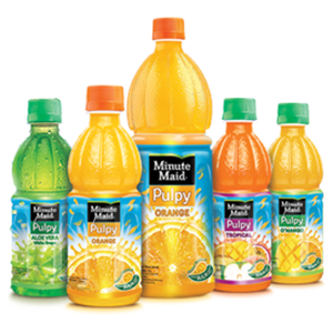 Sell Minute Maid Pulpy From Indonesia By Pt Coca Cola