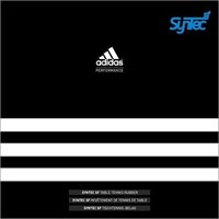 ADIDAS RUBBER SYNTEC SF