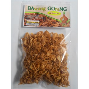 bawang goreng By UD. Agro Mandiri