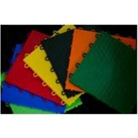 Jual M-Court Interlock Sport Flooring