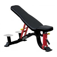 SL 7012 FID BENCH By IMPULSE