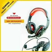 Jual Headset Gaming Vykon ME 333