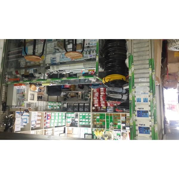 Elektrik Kabel