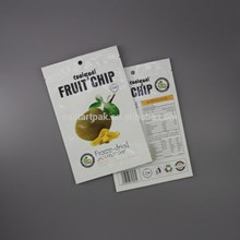 Good Quality Laminated Plastic Food (Snack Packaging Heat Sealable Bag)