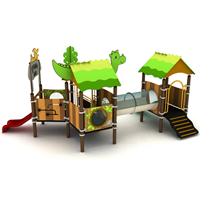 Kids Playground Type BTA-12-01 (THE STONE AGE) 1