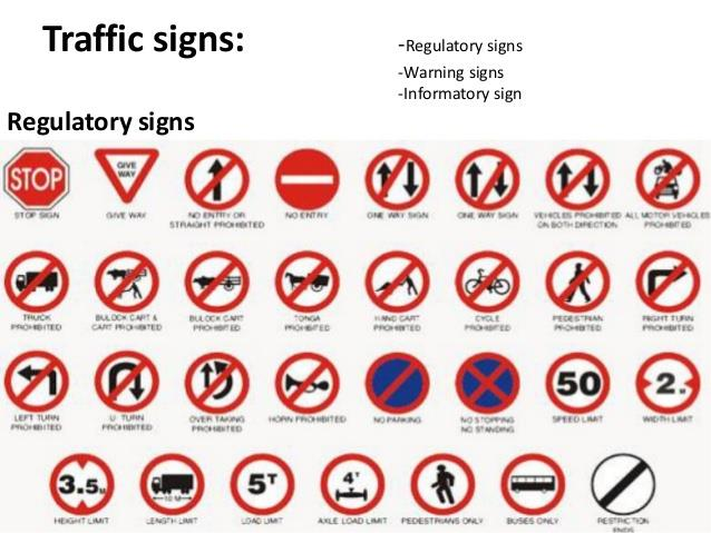 Sell Traffic Sign From Indonesia By Shalom Safety Cheap Price