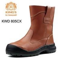 Sepatu Safety Kings KWD 805 X or CX Original