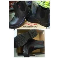 Sepatu Safety Cheetah 3110 H Original