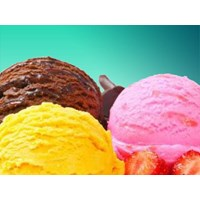 Jual Ice Cream Powder