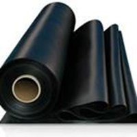 Distributor Rubber Sheet Karet Gulungan