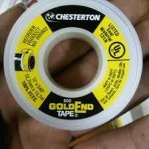 Chesterton 800 GoldEnd Tape