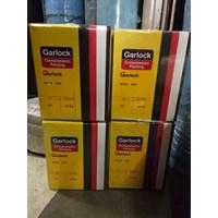 Gland packing garlock