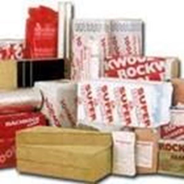 Rockwool Product