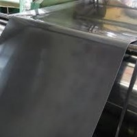 Gasket RUBBER SHEET VITON