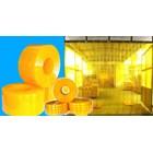 Tirai PVC Kuning Curtain 1