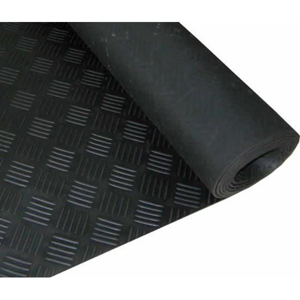Rubber Sheet Bahan Baku Karet