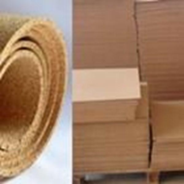 Distributor Of Cork Sheets