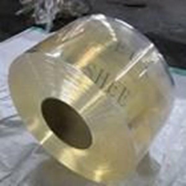 Tirai PVC Clear ukuran 2mm