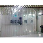 Cheap PVC plastic curtain Size 3 mm 2