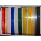 Cheap Plastic PVC curtain size 2 mm 3