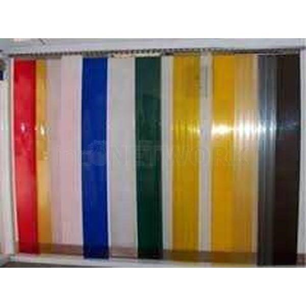 Cheap Plastic PVC curtain Size 3 mm