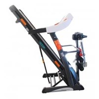 Jual Bfit Multifunction Treadmill 806M 2