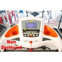 Bfit Multifunction Treadmill 806M Murah 5