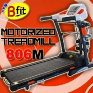 Bfit Multifunction Treadmill 806M