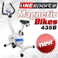 Onesports Magnetic Bike One 435B